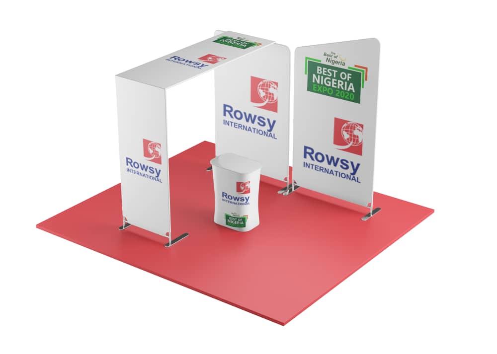 Rowsy International
