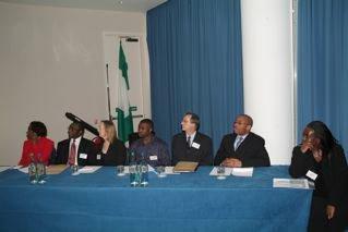 UK Best of Nigeria series 2