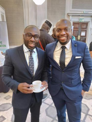 Best of Nigeria (uk) 2018