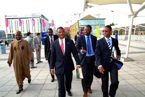 UK Best of Nigeria series 3 17
